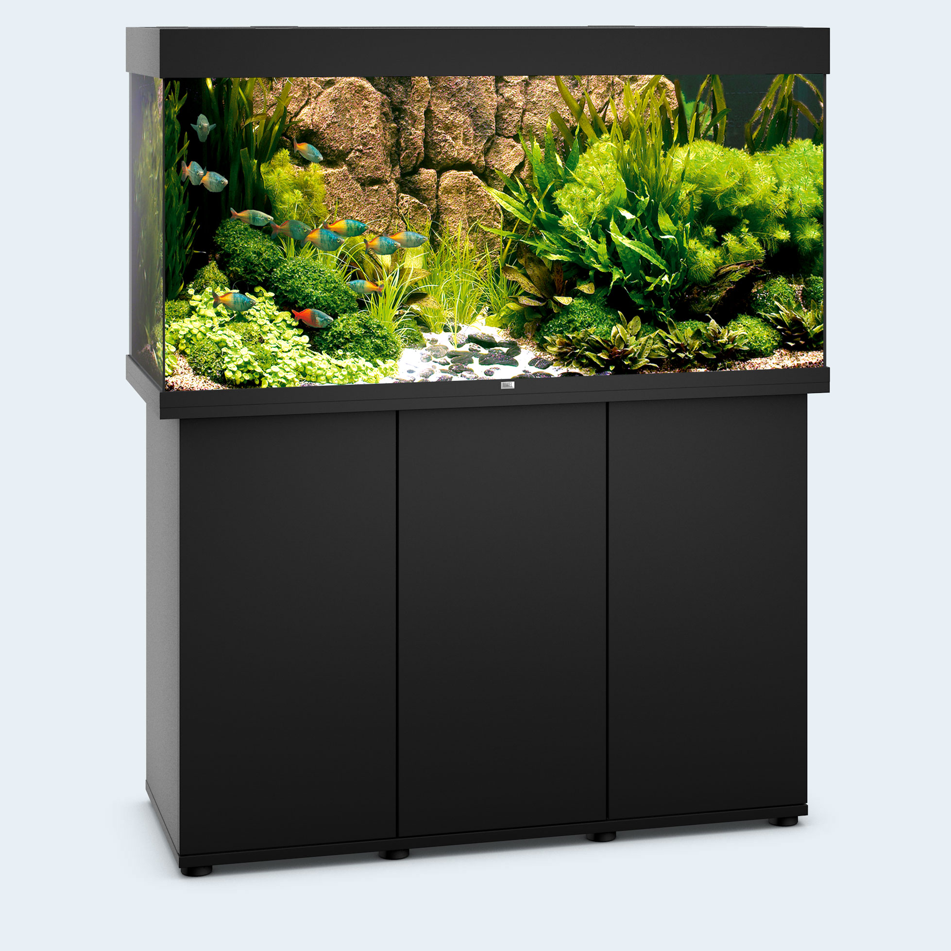 juwel aquarium rio 300. Black Bedroom Furniture Sets. Home Design Ideas