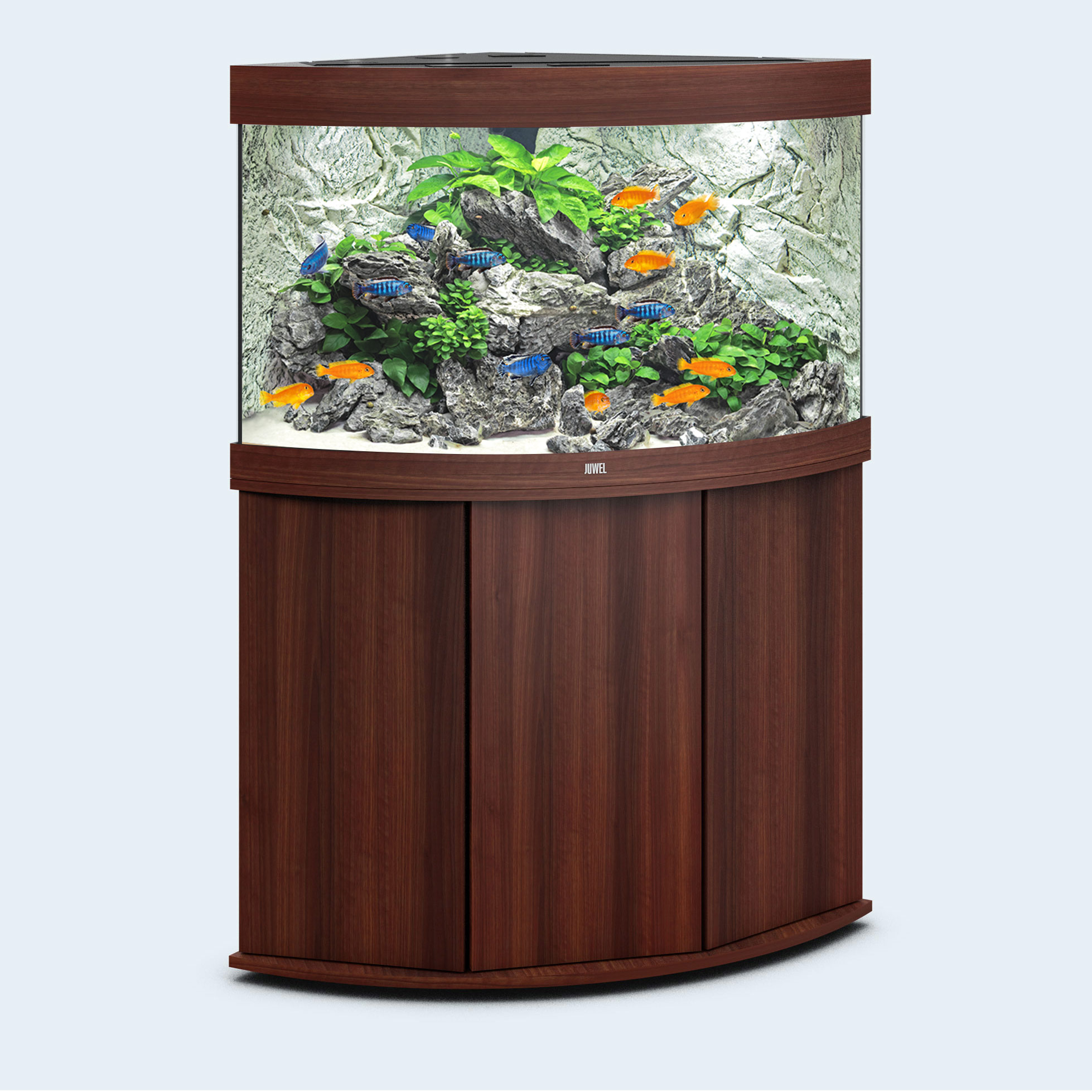 Juwel aquarium trigon 190 for Aquarium juwel