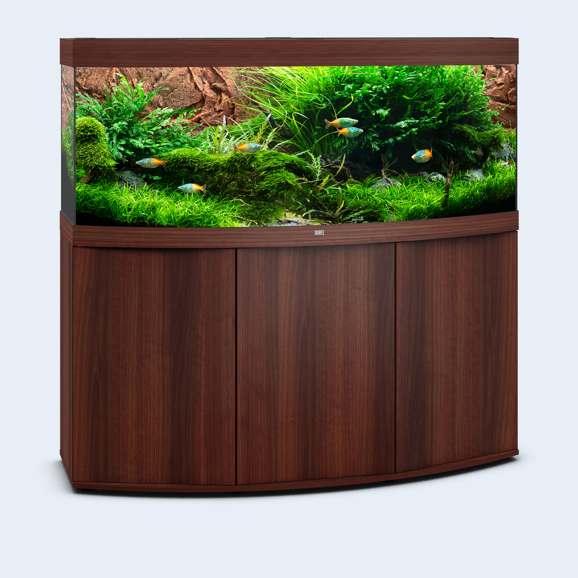 juwel aquarium vision line 450. Black Bedroom Furniture Sets. Home Design Ideas