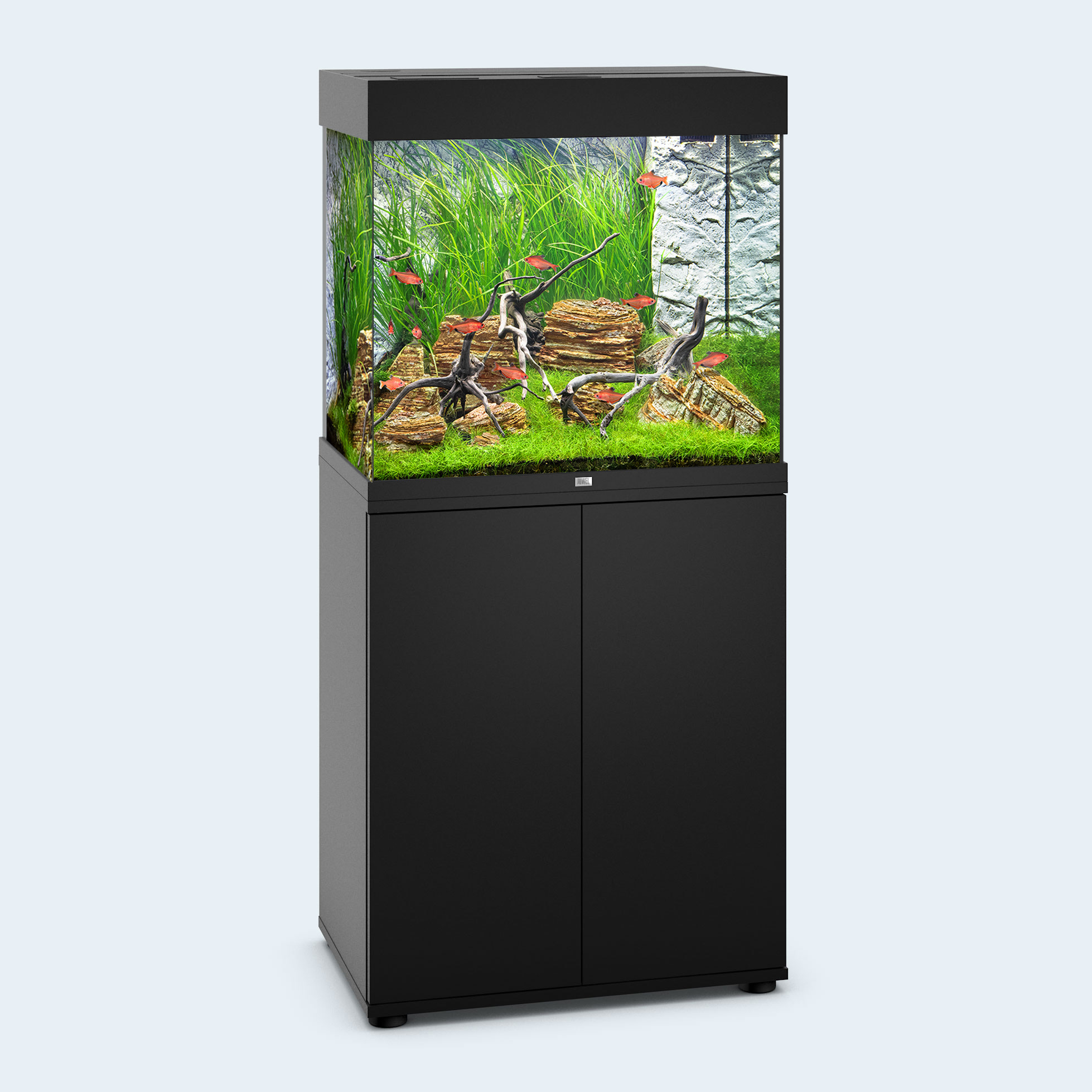 juwel aquarium lido 120 led purchase online. Black Bedroom Furniture Sets. Home Design Ideas