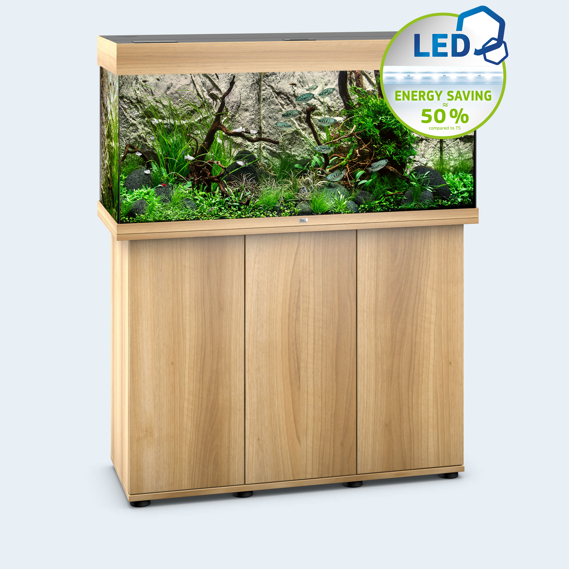 juwel aquarium rio 180 led. Black Bedroom Furniture Sets. Home Design Ideas