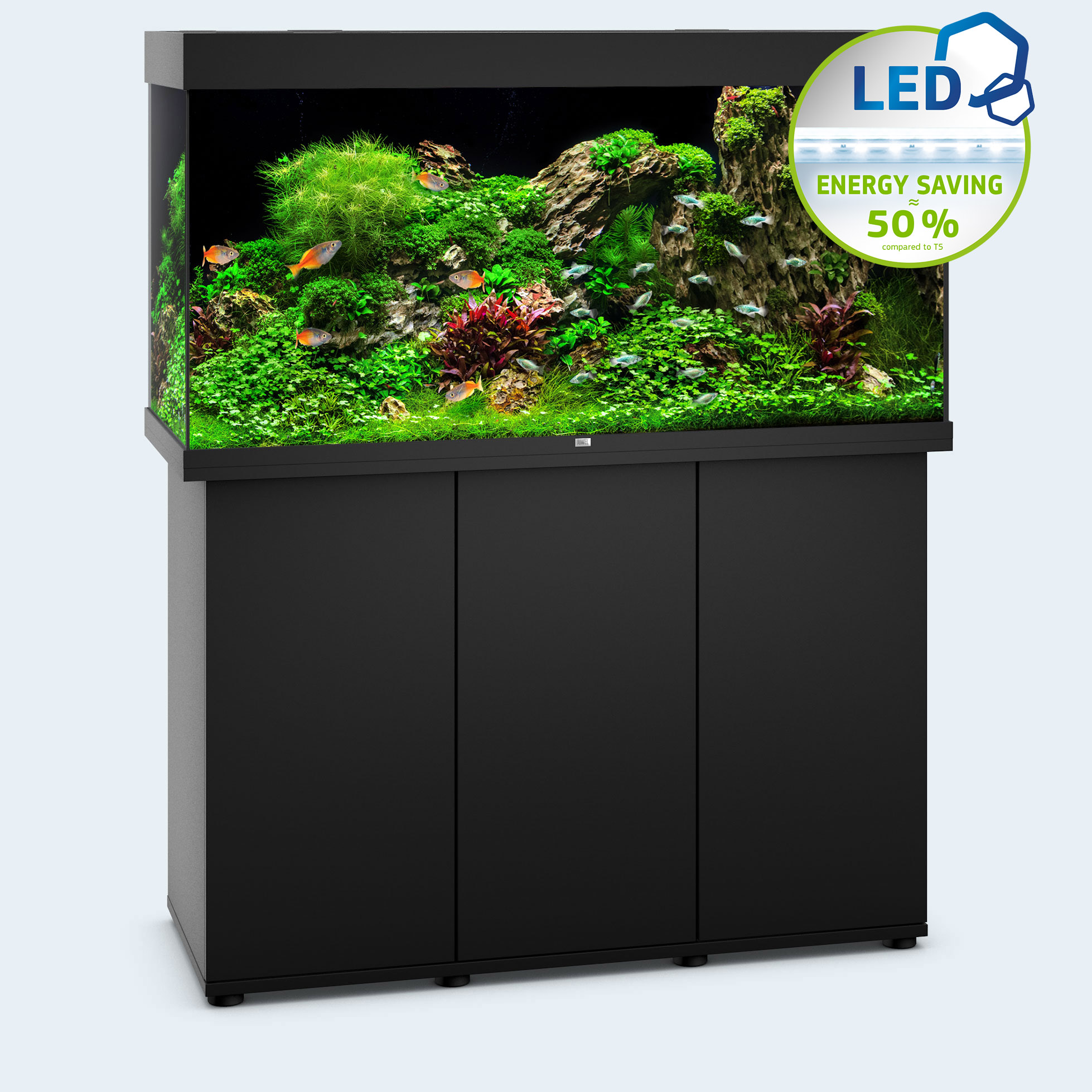 juwel aquarium rio 350 led. Black Bedroom Furniture Sets. Home Design Ideas
