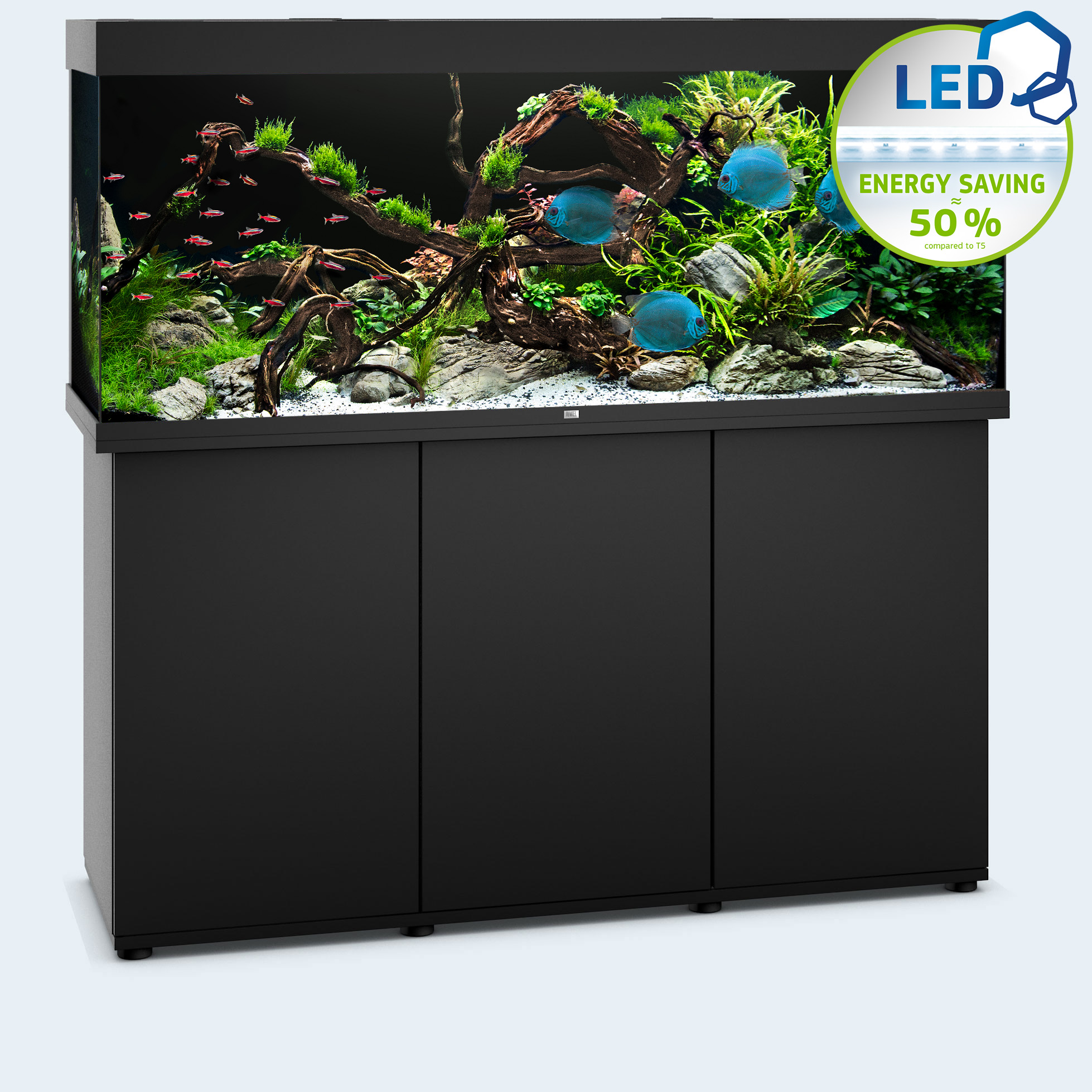 juwel aquarium rio 180 beleuchtung zuhause image idee. Black Bedroom Furniture Sets. Home Design Ideas