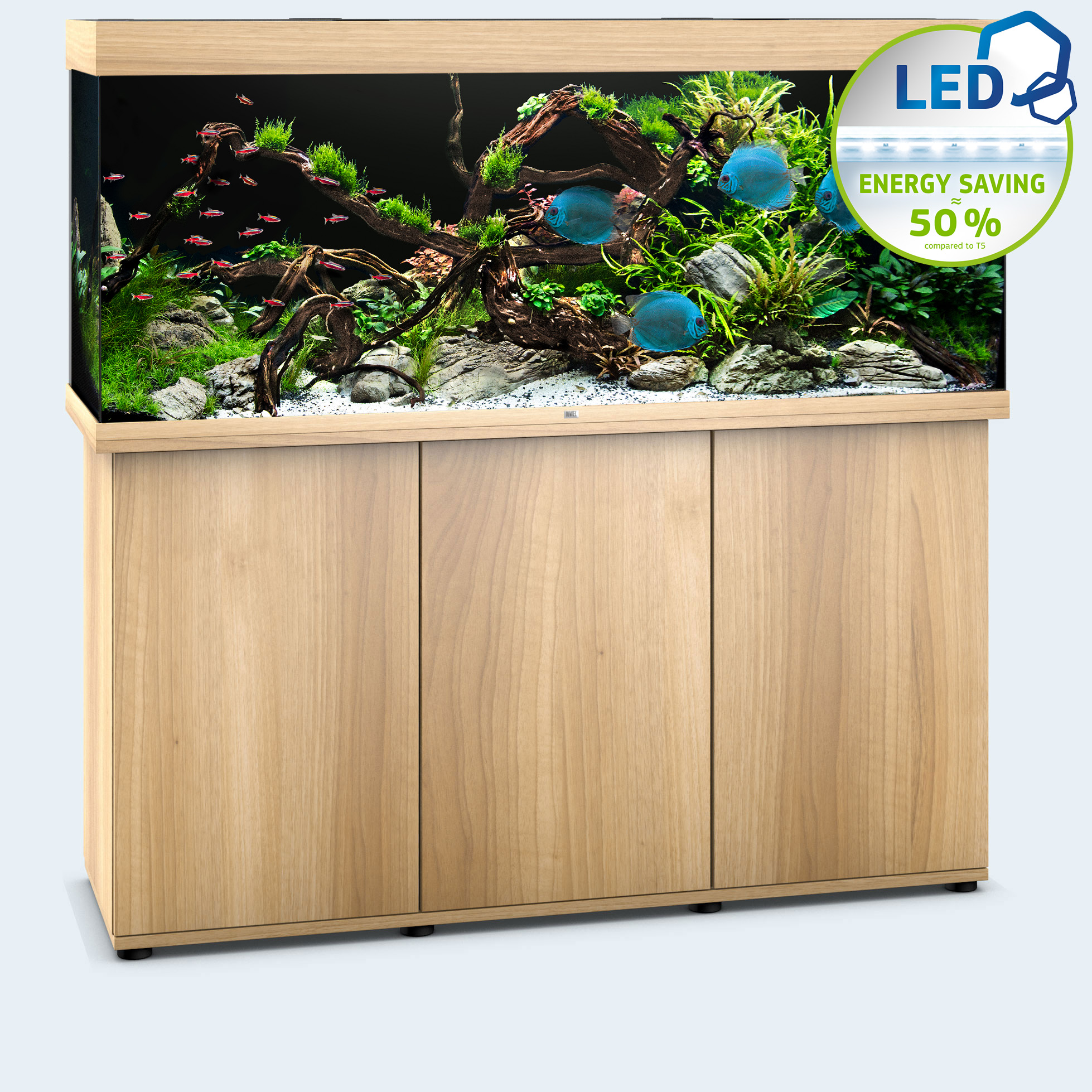 juwel aquarium rio 450 led. Black Bedroom Furniture Sets. Home Design Ideas