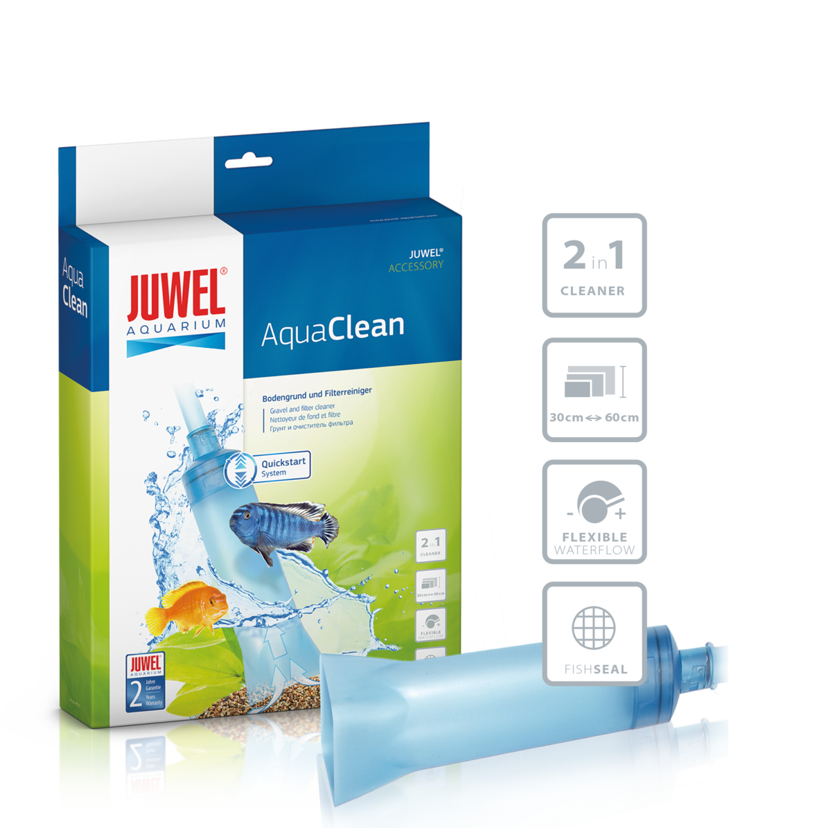 juwel ag aquaclean gravel and filter cleaner purchase online. Black Bedroom Furniture Sets. Home Design Ideas