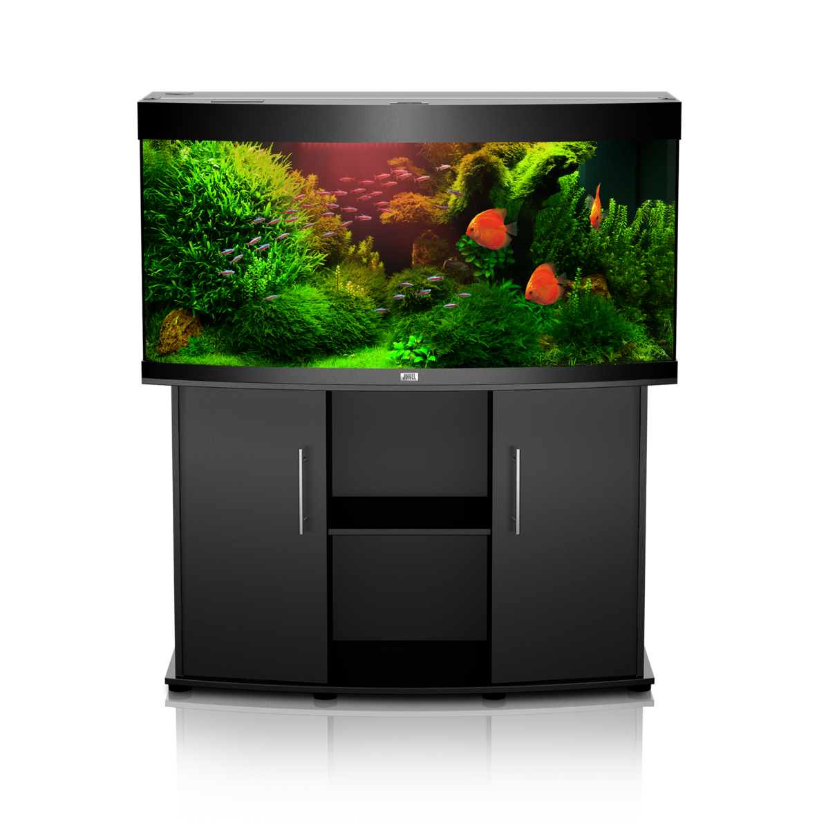 juwel aquarium novolux led red. Black Bedroom Furniture Sets. Home Design Ideas